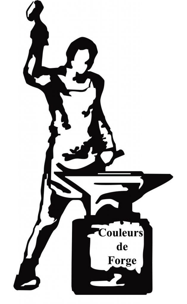 COULEURS DE FORGE-Exposant Coutellia