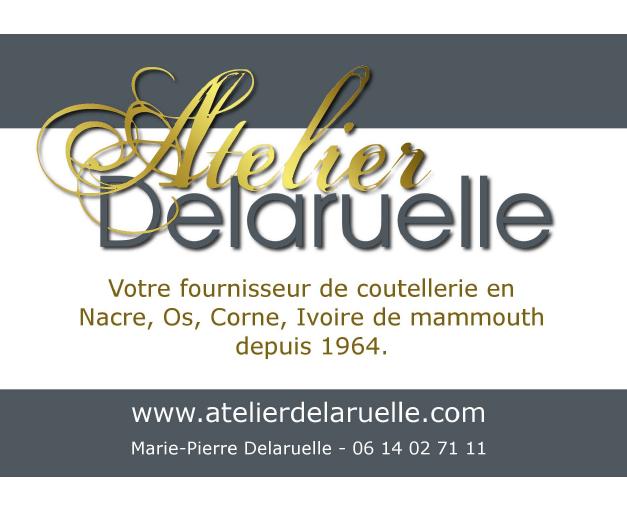 EXPOSANT_COUTELLIA_ATELIER DELARUELLE 4
