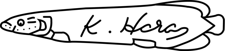 HARA Koji-Exposant Coutellia