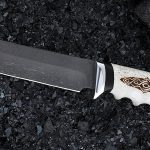 NAZAROV KNIVES-Exposant Coutellia