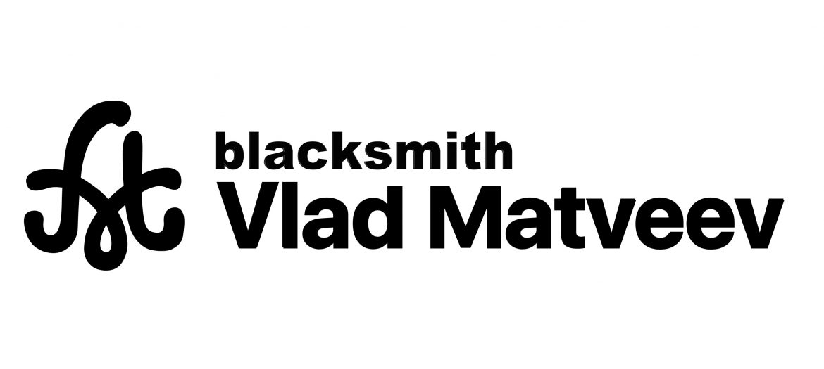 MATVEEV BLACKSMITH Vlad-Exposant Coutellia