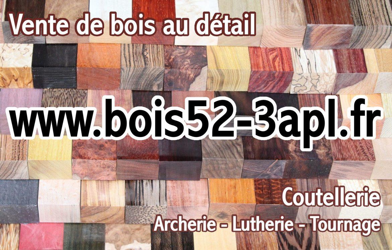 BOIS52-3APL-Exposant Coutellia