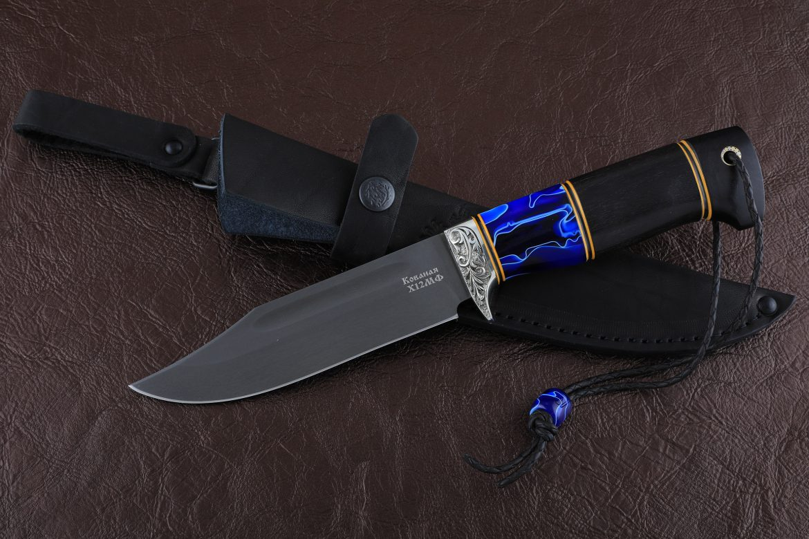 VORSMA KNIVES-Exposant Coutellia