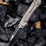 WE KNIFE COMPANY-Exposant Coutellia