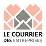 logo courrier des entreprises