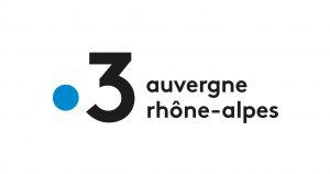 Logo France 3 Auvergne Rhône-Alpes