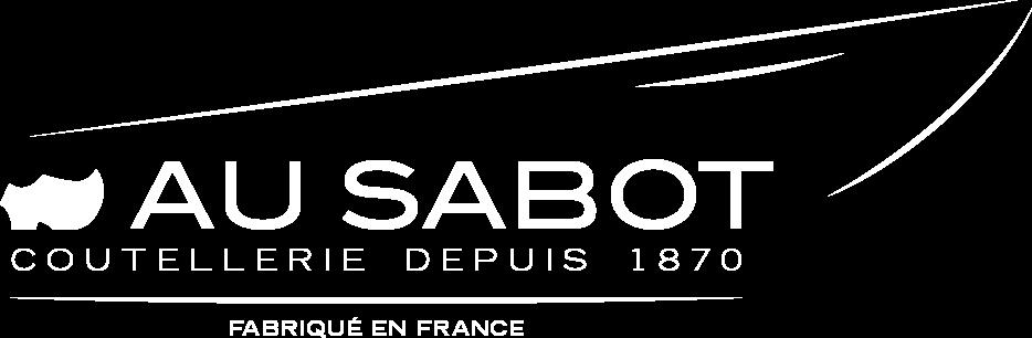 AU SABOT - LOGO