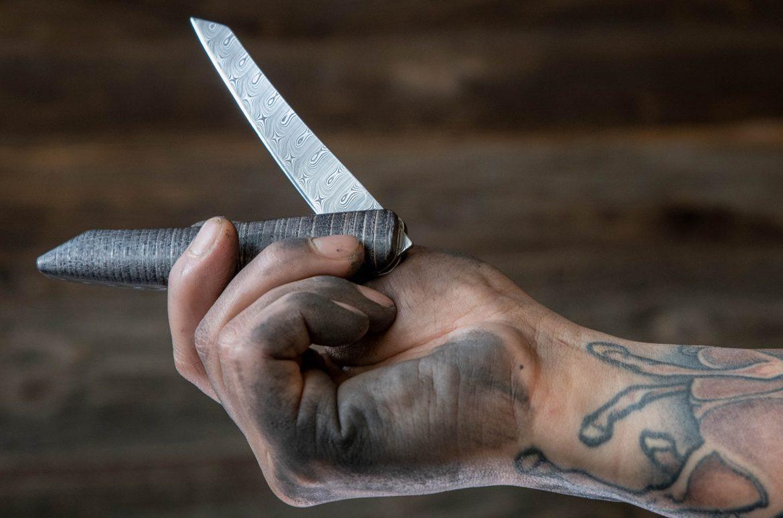 klapp stellmesser sknife biel /gaultmillau