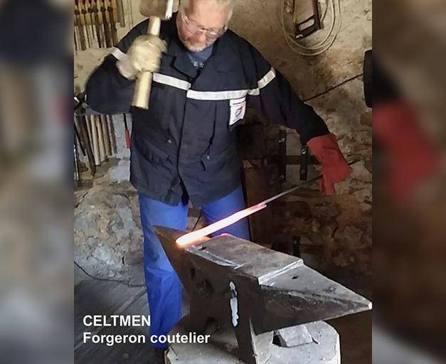 EXPOSANT_COUTELLIA_CELTMEN JEAN LUC MILLECAMPS 3